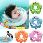 Infantable Kids Baby Swimming Neck Float Ring Safety Aid Toy Bath Pool Circle
