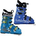 Lange RSJ 60 Junior - Children Adoloscent Ski Boot Ski Shoe 4 Buckles