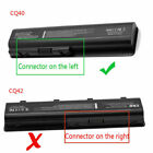 Battery/Adapter for HP Pavilion DV4 DV5 DV6 CQ40 CQ50 CQ70 CQ71 G50 G60 G61 G71