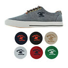 Kyпить Beverly Hills Polo Club Men's Canvas Fashion Boat Shoes Sneakers на еВаy.соm