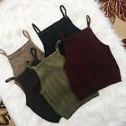 Cool Women Summer Vest Top Sleeveless Shirt Blouse Casual Tank Tops T-Shirts