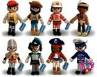 "OFFICIAL PLAYMOBIL CHARACTERS 12"" PLUSH SUPER SOFT TOY NEW WITH TAGS"
