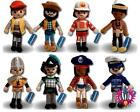 """OFFICIAL PLAYMOBIL CHARACTERS 12"""" PLUSH SUPER SOFT TOY NEW WITH TAGS"""