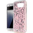 For Samsung Galaxy Note 7 Phone Case Design DELUXE FLAKE Hard Cover