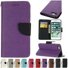 Wallet Lanyard Card Stand Leather Popular Case Cover For Apple iPhone SE 7 7Plus