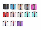 2Layer Slim Hybrid Brush Case Cover For Huawei Ascend XT H1611 Phone