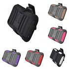 For iPod Touch 4th Generation Case MILITARY Rugged Armor With Belt Clip Holster