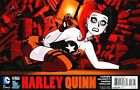Harley Quinn #13 Darwyn Cooke Variant Power Girl DC New 52