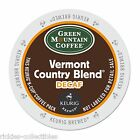 Vermont Country Blend® Decaf, Medium Roast - Green Mountain Coffee - 24 K-Cups