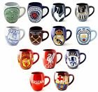 Official Football Club - Tea Tub Ceramic MUG (Team Crest) Gift Box)(Xmas/gift)