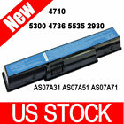 as07a31 battery - New Battery/Adapter Charger for Acer 4710 4320 4520 2930 AS07A32 AS07A41 AS07A31