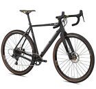 "NS Bikes Rag+ Road Gravel Cyclocross CX Racing Touring Commuter Bike - 21"" 53cm"