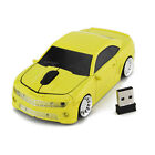 Chevrolet Camaro 2.4Ghz Wireless USB car mouse Computer Mice for PC/Laptop MAC