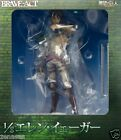 New Sentinel BRAVE-ACT Attack on Titan Eren Yeager 1/8 PVC Painted