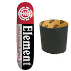 ELEMENT Skateboards SECTION DECK skateboard 7.75 with MOB GRIPTAPE image