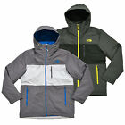 The North Face Mens Jacket Gall Triclimate 3-in-1 Zip Up Hooded Insulated New