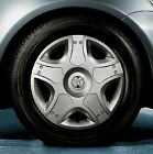yaris wheel trims