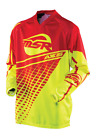 MSR Adults Axxis MX Motocross Enduro ATV Off Road Jersey - Clearance