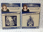 Tattered Lace Die - FAIRY CASTLE TAPESTRY (D1198) & ENCHANTED CASTLE (D1211)