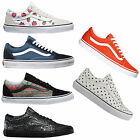 Vans Old Skool women's sneakers Skate Shoes Casual shoes Shoes Summer shoes NEW