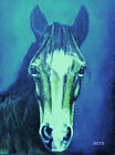 PONY PRINT Giclee MI AMORE artist BETS 7 COLORS print sze 14 x 19 Wow Your Walls