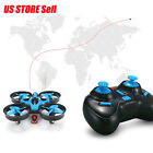 2.4GHz JJRC H36 6-axis Gyro Headless Mode Mini RC Quadcopter RTF Helicopter US