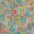 Arthouse Marseille Wallpaper -  Houses / Town  - Paste The Wall - 663000
