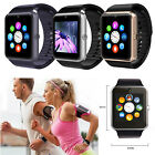NFC Bluetooth Wrist Smart Watch Phone For Man Boys For Android Samsung Motorola
