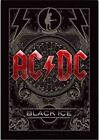 AC/DC Black Ice Textile Flag