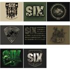 navy seals six - SIX ~ Navy Seal TV Series Graphic Men's T-Shirt~Size M-3XL~ VARIOUS IN STOCK