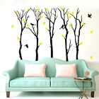 Large Tree Wall Sticker Home Wall Art Vinyl Decals Removable Room Home Decor DIY