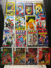 British Indie Comics Sampler Lot of 35Diff Creators like Milligan Ewins Talbot
