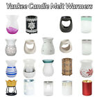 Yankee Candle Melt Warmers You Choose  - Free P&P