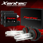 XENTEC Xenon Light HID Kit Slim H1 H3 H4 H7 H10 H11 H13 9004 9005 9006 9007 880 $39.99 USD on eBay