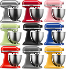 KitchenAid Stand Mixer tilt 35 QT RKSM33XX Artisan Mini Tilt Choose Many Colors