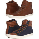Polo Ralph Lauren Mens Geffron High Lace Up Casual Fashion Sneakers Shoes Kicks