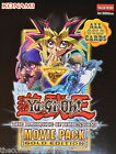 YUGIOH Dark Side of Dimensions Movie TCG (MVP1-ENG31-ENG57) GOLD Ultra Rare card