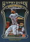 2011 Topps Gypsy Queen Baseball Insert/Parallel Singles (Pick Your Cards)