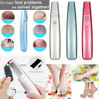 Electric Rechargeable Foot Smoother Pedicure Dead Skin Remover Foot Care Callus
