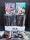 Blu-Ray Slip Cover Variation SALE Combined S/H Only .39cents LOT#2 Marvel/Disney