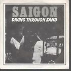 SAIGON (EARLY 80'S NEW WAVE GROUP) Diving Through Sand 7