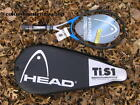 New Head Ti. S1 Titaniun Ti S1 racket original (no remake last ones)