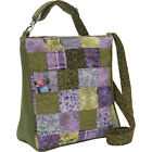 Donna Sharp Hipster - Quilted 4 Colors Cross-Body Bag NEW