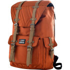 "Olympia USA Hopkins Backpack - 18"" 5 Colors Business & Laptop Backpack NEW"