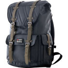 """Olympia USA Hopkins Backpack - 18"""" 3 Colors Business & Laptop Backpack NEW"""
