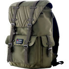 """Olympia USA Hopkins Backpack - 18"""" 5 Colors Business & Laptop Backpack NEW"""