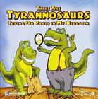 There Are Tyrannosaurs Trying On Pants In My Bedroom PC MAC CD read-along book