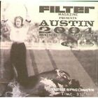 AUSTIN 2004 MUSIC SAMPLER Various CD US Filter 2004 15 Track Festival Sampler