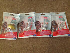 The Secret Life Of Pets Mini Figures Collectable Series 2 Gold Silver Rare