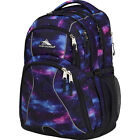 "High Sierra Swerve Laptop Backpack - 15"" 38 Colors Business & Laptop Backpack"